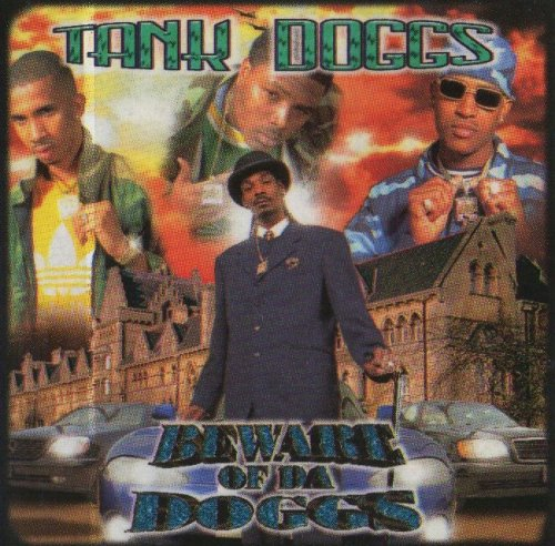 Mystikal, Snoop & Fiend need to put out the TANK DOGGS album